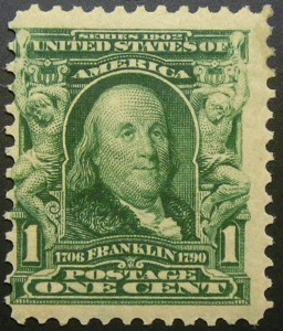 The Top 10 Most Valuable US Stamps - Alternative Investment