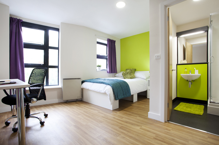 Is Student Property Still A Good Investment Alternative