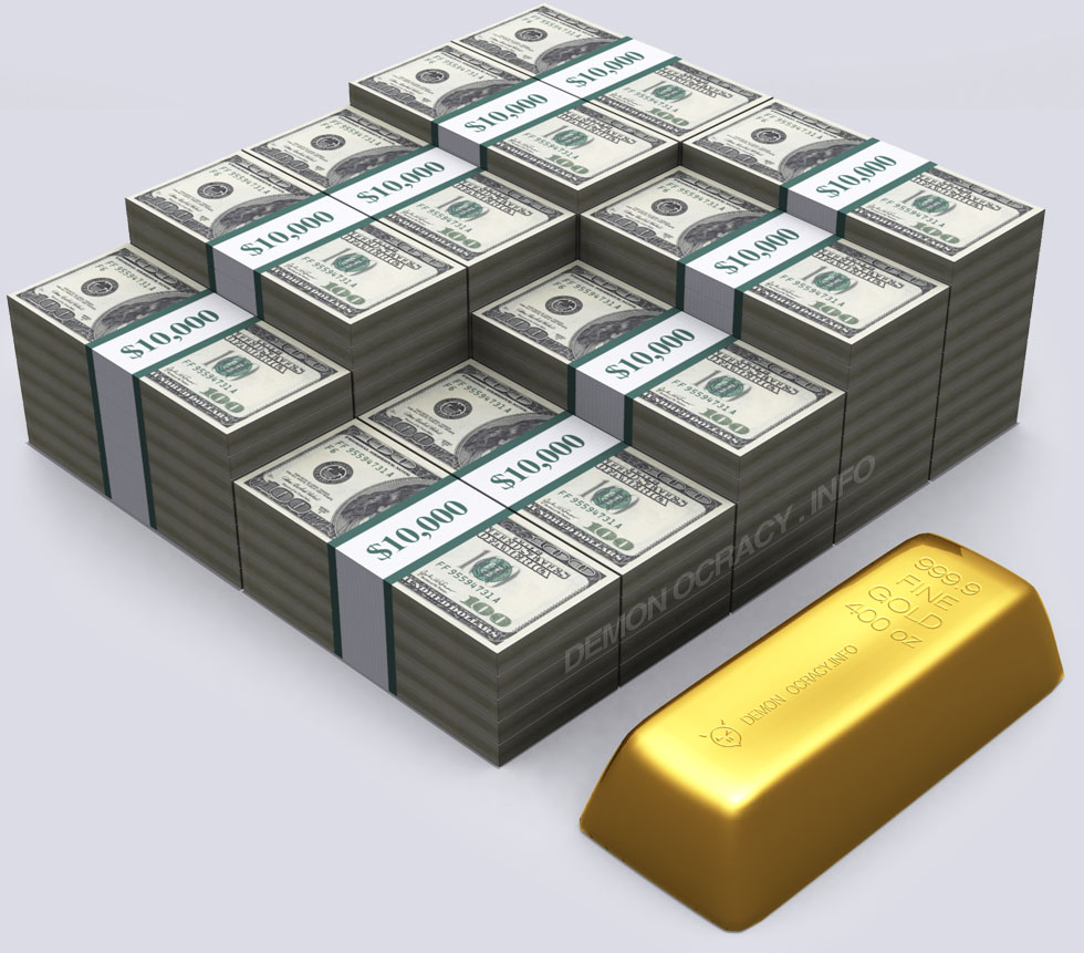 invest in gold during inflation
