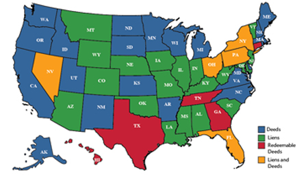 tax lien states map Which States Are The Best For Buying Tax Liens Alternative Investment Coach